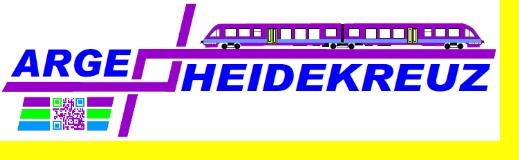Logo Arbeitsgemeinschaft Heidekreuz e.V.